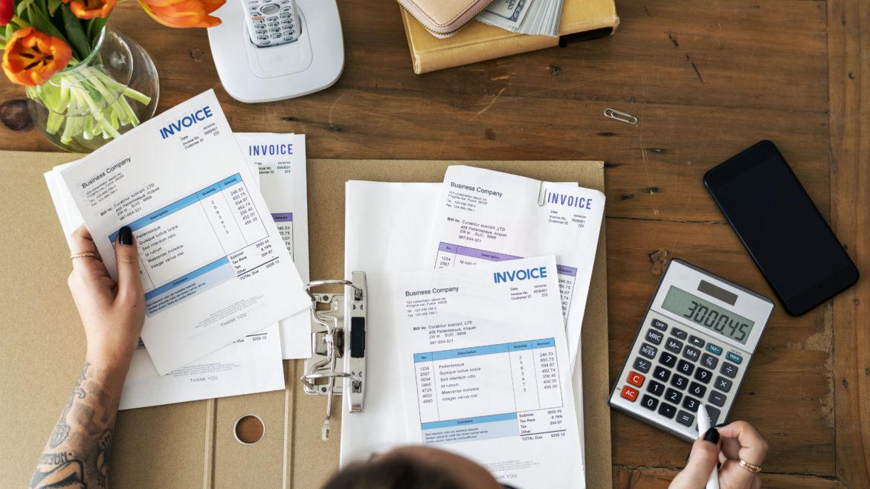 indosariere acte contabile lunare dosar contabil lunar